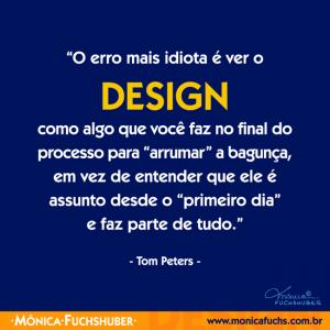 Erro_Tom Peters