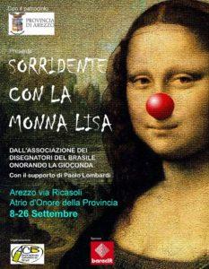 Mônica Fuchshuber participa de exposição na Itália.