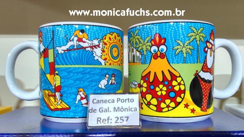 Compre canecas do Brasil by Mônica Fuchshuber