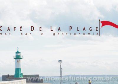 Café La Plage