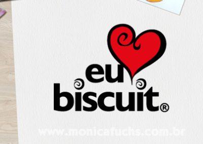 Eu Amo Biscuit