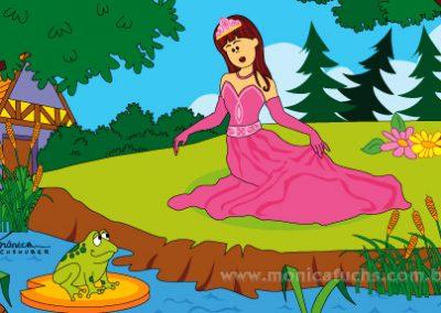 Ilustração Infantil2