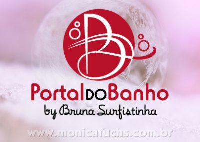 Portal do Banho