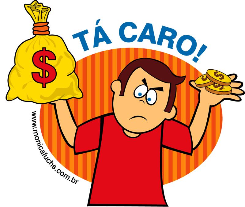 Como eu consegui nunca mais ouvir do meu cliente a expressão: Está caro!
